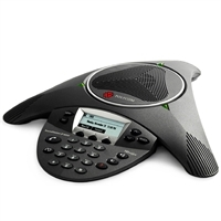 Multimídia - SoundStation IP6000 Audioconferência Polycom